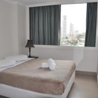 Accommodation Sydney City Centre - Hyde Park Plaza 3 bedroom 1 bathroom Apartment