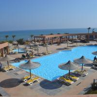 Romance Hotel & Aqua Park, hotel in Ain Sokhna