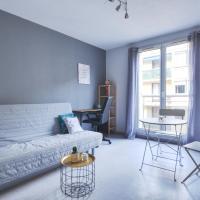 Le nid de la Timone, hotel in Blancarde, Marseille