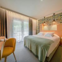 La Libellule, hotel in Beauraing