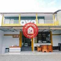 OYO 894 Nusa Indah Homestay Syariah, отель в Бату