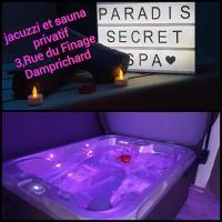 Paradis Secret Spa