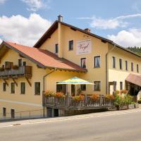 Landgasthof Vogl - Zum Klement, hotel in Neukirchen beim Heiligen Blut