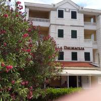 Villa Dalmacija Makarska
