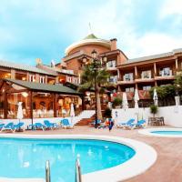 Hotel Boutique Calas de Alicante, hotel en Alicante