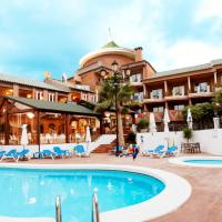 Hotel Boutique Calas de Alicante