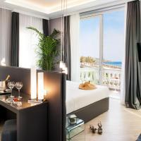 Sanremo Luxury Suites, hotel a Sanremo
