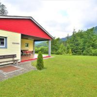 Wunderschönes Ferienhaus am Traunsee mit Bergsicht