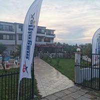 Family Hotel Southern Nights, hotel in Varvara