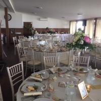 Penzión a reštaurácia Harmónia Ostratice