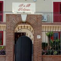 Silarus B&B, hotell i Capaccio-Paestum