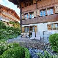 Alpine Boutique Apartments, Fagus