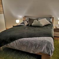 Apartmaji Sofia, hotel in Maribor