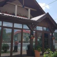 Pensiunea Clasic, hotel in Gherla