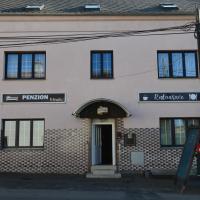 Penzion u Fouska, Hotel in Chodov