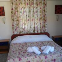 Hotel Anna, hotel in Toroni
