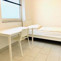 Apartment mit 3 Zimmer 20 min vom Frankfurt HBF 3, готель у місті Ланґен