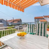 Nice apartment in Omisalj w/ WiFi and 1 Bedrooms
