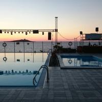 La Scogliera Azzurra, hotel a Isola delle Femmine