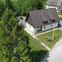 Natura Plitvice Lakes, hotel in Plitvička Jezera