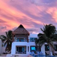 Jose´s Ha Uay House, hotel en Progreso