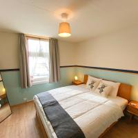 Madulain Lodge @ Werkhof, hotel in Madulain