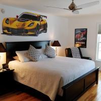 Apex Inn Bed and Breakfast, hotel in Watkins Glen