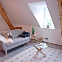 Dom-i-Ziel Apartments, hotel in St. Blasien