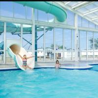 St Osyth beach holiday park