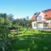 Kwatery Prywatne Beata – hotel w mieście Darłowo