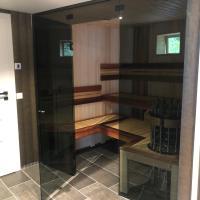 Jolster sauna apartments