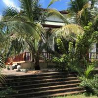 Ayubowan Holiday Resort
