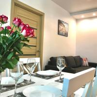 Old Town Apartment, hotel in Narva