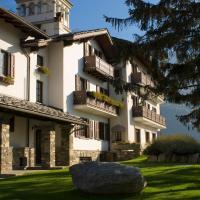 Hotel Milleluci, Hotel in Aosta