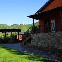 Albergue rural La Senda, hotel in Las Médulas