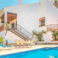 Holiday home Los Romerales - El Chorro