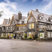 Gwydyr Hotel, hotel in Betws-y-coed