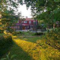 Sjugare Bed & Breakfast, hotell i Leksand