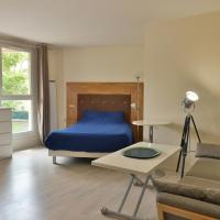 Grande chambre entre Disney & Paris, hôtel à Lognes