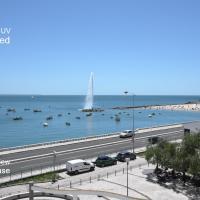 Ocean View Penthouse