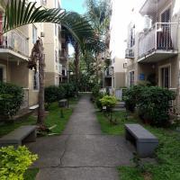Apartamento no Cond Portal do Sol, Belford Roxo, 2 qts segurança 24h, hotel in Belfort Roxo