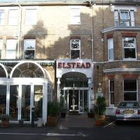 Elstead Hotel, хотел в Борнмът