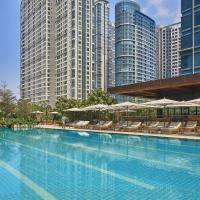Grand Hyatt Manila - Multiple Use Hotel, hotel in Manila