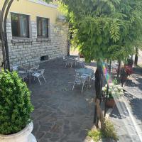 La Pina, hotell i Rezzato