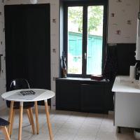 Appartement rdc 50 m2 avec Terrasse et jardin