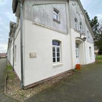 Ferienzimmer vor den Toren Rostocks, hotel near Rostock-Laage Airport - RLG, Groß Potrems