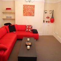 Oxford Street Two Bedroom Apartment
