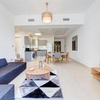 Primestay - Sophisticated designed studio in Al Furjan