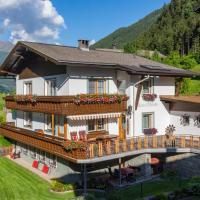 Ferienwohnung Elfriede, hotel in Hopfgarten in Defereggen
