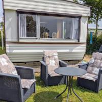 Camping en villapark de Paardekreek – Bos 5